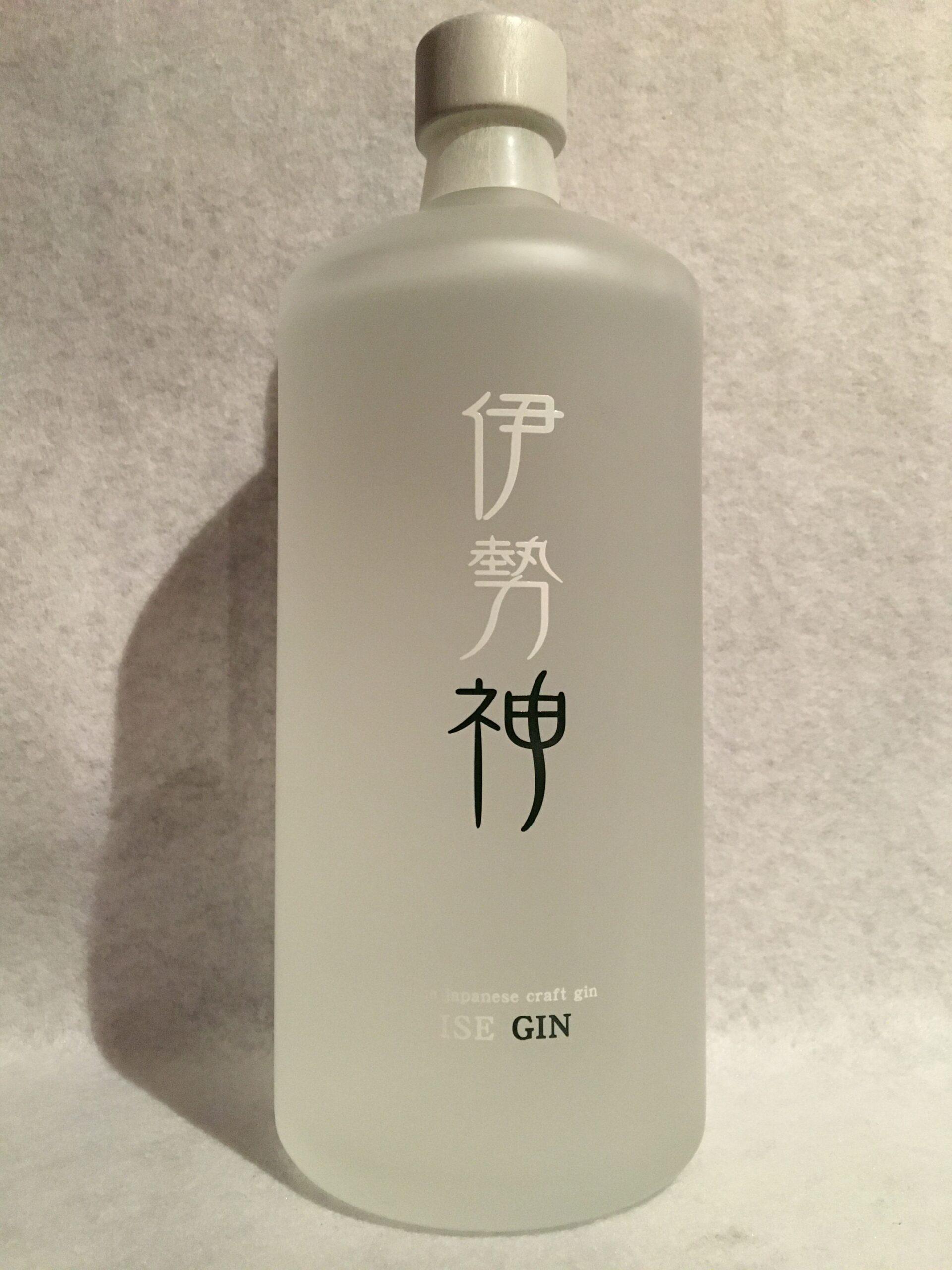 伊勢神 ISE GIN(三重)